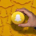 گزارش Snapchat در افزایش مشاهده ویدئو برای موبایل