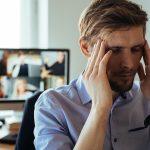 مطالعه 4 اثر منفی بیش از حد کنفرانس ویدیویی را پیدا می کند