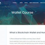 BlockDegree دوره جدید صدور گواهینامه آنلاین را در کیف پول Blockchain راه اندازی می کند