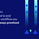 ما گردش کار DevOps هستیم که به شما وعده داده شده است