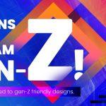 برای جلب نظر Gen-Z طراحی های خنده دار و هیجان انگیز ایجاد کنید