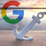 Google در انتخاب بهترین متن لنگر