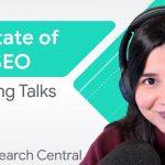 Google Lightning Talks: وضعیت سئو