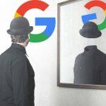 مقاله پژوهشی Google نقص در جستجو را نشان می دهد