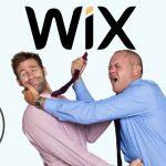 تنش های Wix و WordPress افزایش می یابد