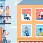«محله ها» فیس بوک اتصال افراد محلی را آسان می کند