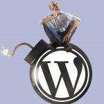 WordPress 5.7.2 یک آسیب پذیری انتقادی را اصلاح می کند