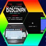 بررسی یکپارچه بازی Bosconian (MSX1)