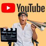 YouTube اجازه می دهد تا فیلم ها بصورت پیش فرض نمونه برداری شوند